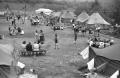 Großes FDJ-Ferienlager in Calmbach 1952