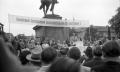 Kundgebung mit Dr. Joseph Wirth in Stuttgart